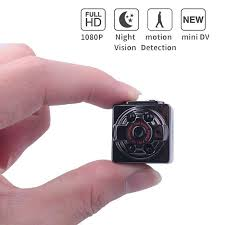 <b>Night Vision</b> Mini Camera <b>SQ8</b> Micro DV Motion Detection Camcorder