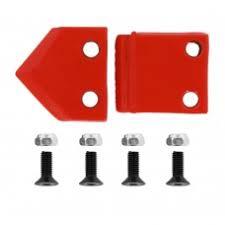 <b>Нож</b> сменный для шнека <b>двухзаходный</b> для грунта <b>DDE</b> (100 мм ...