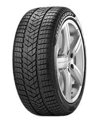 <b>Pirelli Winter Sottozero</b> 3 Tyres in Crieff