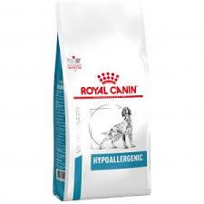 <b>Royal Canin</b> Veterinary Canine <b>Hypoallergenic</b> Dry Dog Food
