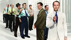 angry men guilty not guilty essay a white guy a mustache looking serious wearing a neat shirt and tie buy paper middot angry men blu ray
