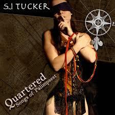 <b>Girl</b> with the Lion's <b>Tail</b> (Lucia's Song)   S. J. Tucker
