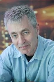 Acclaimed filmmaker Steve James to launch DOC Institute's 2014 Masters Series. - Steve-James