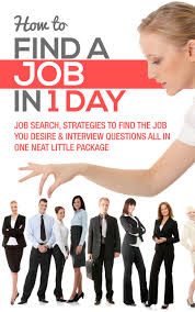 cheap quick job search quick job search deals on line at get quotations · how to a job in 1 day job search strategies to the