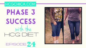 hcg diet interviews episode laura s phase success interview laura phase 3 success