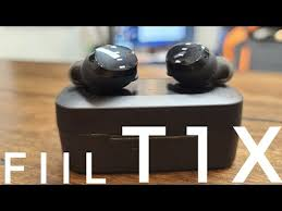 The BEST Earbuds of 2020 Under $50! <b>FIIL T1X TWS</b> Earbuds Review