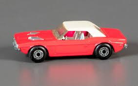 automobile: Matchbox| <b>Dodge Challenger</b> - Lesney Products Co ...