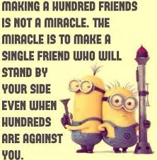 Top 30 Funny Minions Friendship Quotes | Quotes and Humor