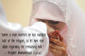 How Important of Marriage in Islam on Pinterest | Muslim, Marriage ...