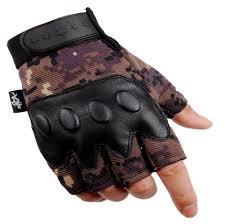 <b>Тактические</b> защитные <b>перчатки без пальцев</b> купить в интернет ...