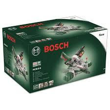 <b>Пила торцовочная Bosch PCM</b> 8S, 1200 Вт, 210 мм в Красноярске