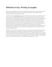 essay ideas for a definition essay ideas for definition argument essay example definition essay extended definition essays write a ideas for