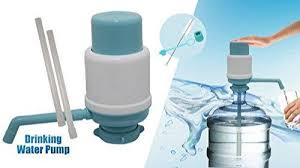 <b>Plastic Hand Press</b> Manual Water Pump Dispenser at Rs 46/piece ...