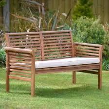 <b>2-Seater Garden Sofa</b>