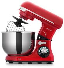 Купить <b>Миксер Kitfort KT</b>-<b>1337</b>-<b>1</b>, красный по низкой цене с ...