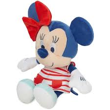 <b>Disney Baby Minnie</b> Mouse Exclusive 10-Inch Plush : Target