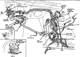 89 mustang starter solenoid wiring diagram diagram 1988 mustang starter solenoid wiring diagram