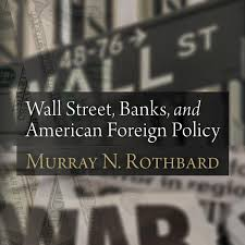 wall street banks and american foreign policy institute