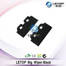 letop <b>black</b> DX5 wiper blade for <b>ECO Solvent</b> Ink <b>Roland</b> Mimaki ...