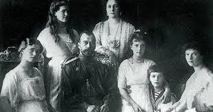 Los falsos Romanov