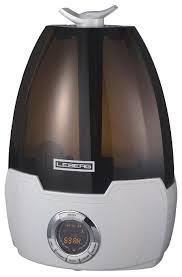 <b>Увлажнитель воздуха Leberg LH-16A</b> — купить по выгодной цене ...