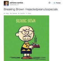 RejectedPeanutsSpecials Produce Hilarious Charlie Brown Memes ... via Relatably.com