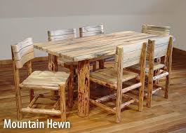 dining table woodworkers: dining table plans woodworkers rustic log dining table dining table plans woodworkers