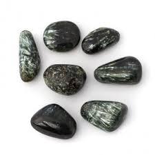 Купить натуральный камень серафинит в интернет-магазине ...