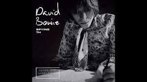 <b>David Bowie</b> - <b>SPYING</b> THROUGH A KEYHOLE | Facebook