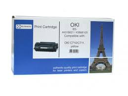 <b>Картридж Blossom BS</b>-44318621 43866105 для OKI C710 C711 ...