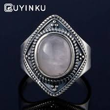 <b>GUYINKU</b> Vintage Real Pure 925 Sterling Silver Jewelry Pendant ...