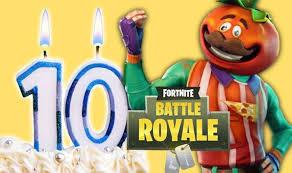 Fortnite season 10: When is Fortnite season 10 release date?