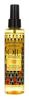 <b>Укрепляющее масло для волос</b> Matrix Oil Wonders Strengthining Oil