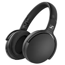 Купить <b>Наушники</b> Bluetooth <b>Sennheiser HD 350BT</b> Black в ...