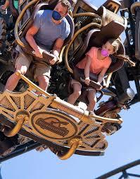 Theme Park | Silver <b>Dollar</b> City Attractions