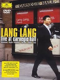 Lang Lang: Live at Carnegie Hall by Deutsche ... - Amazon.com