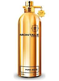 Montale Pure Gold туалетная <b>вода</b> для женщин — отзывы и ...