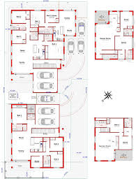 Designs  dual occpancy double storey house plan perth