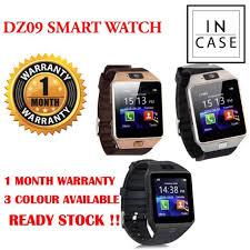 <b>Dz09</b> Ready stock <b>Bluetooth</b> Watch <b>Dz09 Smart Watch</b> SIM Card ...