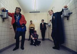 The <b>Parade</b> Diaries: October 15th 1984,... - <b>Spandau Ballet</b> (Official ...
