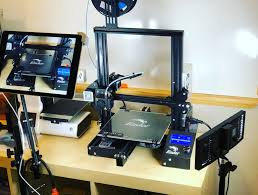 Creality Ender 3 Review: The Best 3D Printer Under $200 (2021 ...