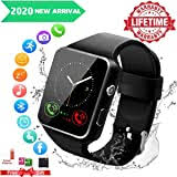 Smart Watch ,F35, Smart Call Bracelet, Sports ... - Amazon.com
