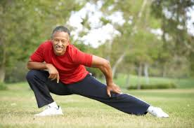 Image result for men stretching