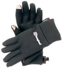 <b>Berghaus</b> - Эластичные <b>перчатки Touch Screen</b> – заказать в ...