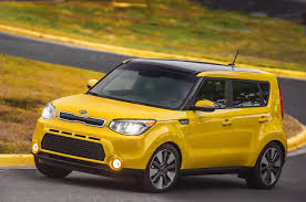 Kia Soul Commercial Song Official The 2015 Kia Soul Gets Updated For The New Model Year