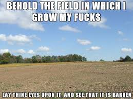 Barren Field - Meme on Imgur via Relatably.com