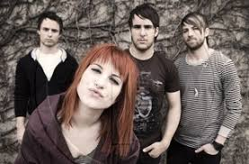 <b>Paramore</b> - <b>All we</b> know текст песни(слова) lyrics