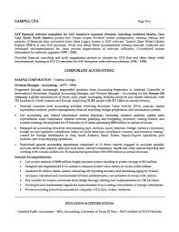 resume template accounting internship resume resume of accountant accounting student resume examples