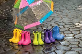 Вещь недели: <b>Резиновые сапоги</b> Kids' Handle It Rain Boot <b>Crocs</b> ...