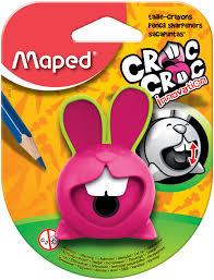 <b>Точилка</b> для карандашей <b>Croc Croc</b> Innovation – 1 отверстие ...